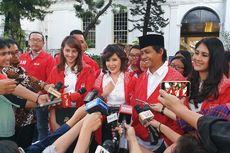 Bertemu Jokowi, PSI Perkenalkan 44 Kader yang Dianggap Layak Jadi Menteri