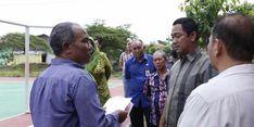 Bangun Ruang Terbuka, Wali Kota Semarang Dorong Kegiatan Masyarakat Jadi Komoditas Wisata