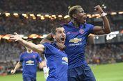 Dortmund Tak Mungkin Beli Kembali Mkhitaryan dari Manchester United