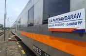 Penjemput Wisatawan Pangandaran Dihadang Orang Tak Dikenal di Stasiun Banjar