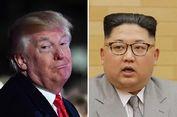 Gedung Putih Kirim Tim Persiapkan Pertemuan Trump-Kim Jong Un