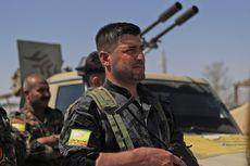 Koalisi AS Ingin Redakan Konflik Turki dengan Kelompok Kurdi di Suriah