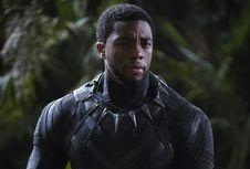 Black Panther Kuasai Box Office AS Minggu Ini