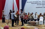 Di Jatim, Tenaga Pemilu yang Meninggal Dapat Santunan Rp15 Juta dan Piagam Penghargaan