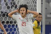 Aksi 'Messi Jepang' Lewati Penjagaan 3 Pemain Bayern Muenchen