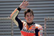 Hasil MotoGP Perancis, Marc Marquez Sukses Jadi yang Pertama