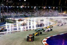 Formula E Jakarta dan Peran MRT dalam Balap Jalan Raya di Singapura
