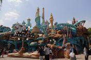 Tokyo Disney Sea, Tempat yang Seru untuk Berlibur Sambil Basah-basahan