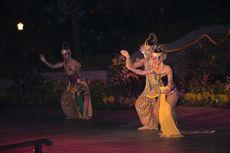 Pergelaran Sendratari Ramayana Memukau Para Dubes Asing