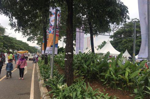 Dodol Sepanjang 4.000 Meter di Bekasi Dibuat Selama 10 Hari