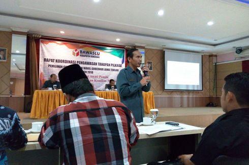 Panwaslu Semarang: Penderita Gangguan Jiwa Tanpa Surat Dokter Wajib Tercatat di Daftar Pemilih