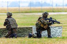 Diminta AS untuk Kirim Pasukan ke Suriah Gantikan Mereka, Ini Jawaban Jerman