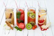 5 Kreasi Minuman Buah Segar untuk Berbuka Puasa
