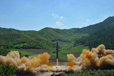 Korea Utara Dilaporkan Mulai Coba Muat Antraks dalam Misil Balistik