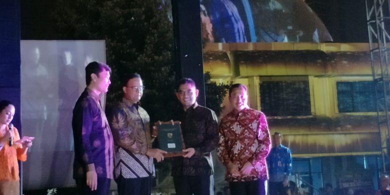 Pemprov DKI Jakarta Anggarkan Triliunan Rupiah untuk Revitalisasi TIM