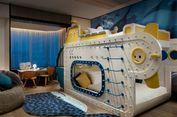 Kamar Suite Khusus Anak-anak Hadir di Singapura