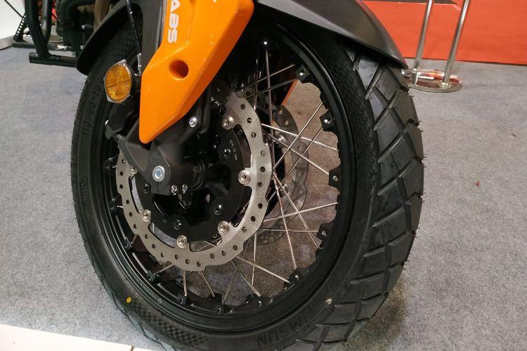SM Sport RX3S