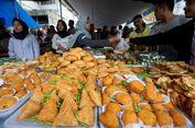 Rp 30 Ribu, Dapat Takjil Apa Saja di Pasar Benhil?