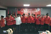 Menangkan Gus Ipul-Puti Soekarno, Banteng Muda PDI-P Siapkan 'Serangan Udara'