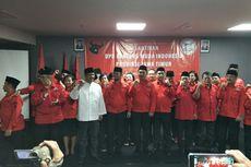 Menangkan Gus Ipul-Puti Soekarno, Banteng Muda PDI-P Siapkan