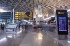 Listrik Padam di Terminal 3 Soekarno-Hatta, Sejumlah Penerbangan Garuda Terdampak