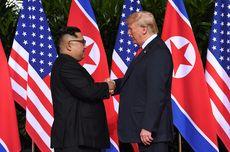 Trump: Sejak Saya Menjabat, Dunia Jadi Lebih Aman