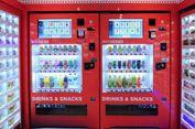 Sedang Ngetren di Singapura, Aneka Mesin Penjual Otomatis Unik