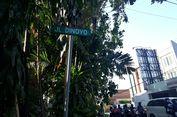 Perubahan 2 Nama Jalan di Surabaya Dinilai Tidak Mendidik