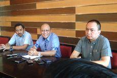 Naik Kereta, SBY, AHY, dan Ibas Safari Ramadhan ke Semarang
