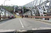 Daftar Nomor Polisi Truk dan Sepeda Motor Korban Ambruknya Jembatan Babat-Widang