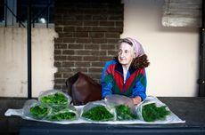 Rusia Perpanjang Embargo Produk Makanan dari Barat hingga Akhir 2019