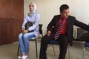 Ade Maya Berharap Proses Perceraiannya dengan Ibnu Jamil Cepat Selesai