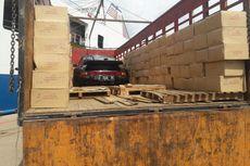 TNI AL Sebut Negara Dirugikan dari Penyelundupan Moge dan Mobil Mewah