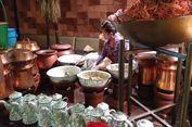 Hotel di Yogyakarta Ini Suguhkan 120 Hidangan untuk Sarapan