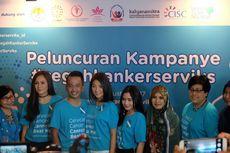 Selebriti Dukung Kampanye Cegah Kanker Serviks