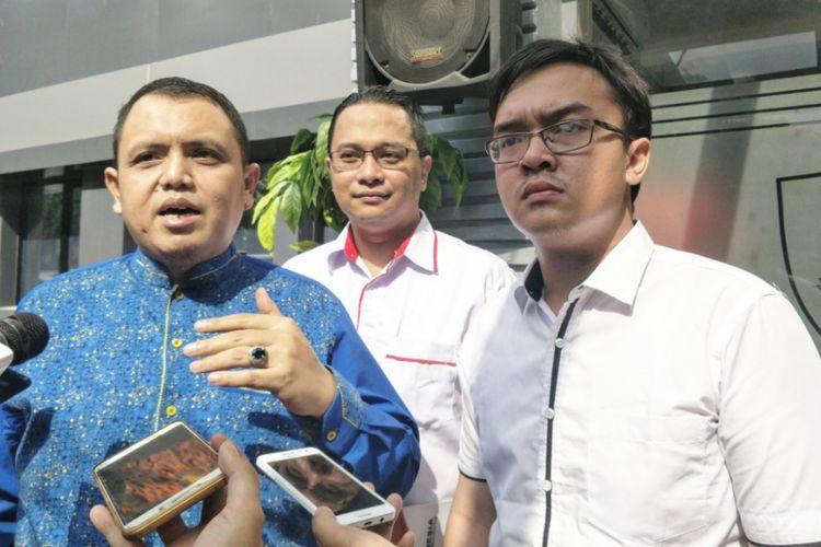 """Pelapor """"Mudik Neraka"""" Punya Bukti Kuat Yang Bikin Ketua Advokasi dan Hukum Gerindra Habiburokhman Tak Berkutik"""