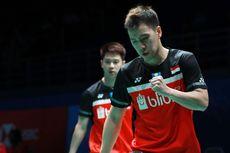 Indonesia Miliki 6 Unggulan di Singapore Open 2019