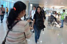 Terminal Penumpang Bandara Yogyakarta yang Bikin Kagum Penumpang...