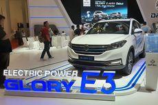DFSK Belum Jualan Mobil Baru Glory E3