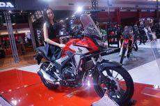 Honda Borong 31 Motor untuk Pameran IIMS 2019