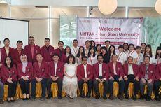 Hadapi Era Global lewat Pembelajaran Kolaboratif Untar dan KSU Taiwan