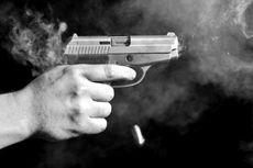 Polisi Tembak 1 Pelaku Curanmor di Luwu Utara