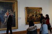 Istana Belvedere, Gustav Klimt, dan Periode Emas