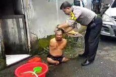 Kepedulian Seorang Polisi di Pangkep terhadap Penyandang Disabilitas