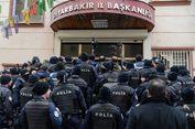 Polisi Turki Sudah Tahan 91 Orang, Dituduh Sebarkan Propaganda