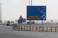 Saudi Ingin Buat Kanal yang Pisahkan Qatar dari Daratan Arab
