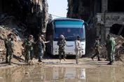 Militer Suriah Umumkan Kuasai Damaskus Sepenuhnya dari ISIS
