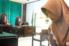 Sidang PK, Baiq Nuril Tiba-tiba Menangis Saat Lihat Ruang Tahanan