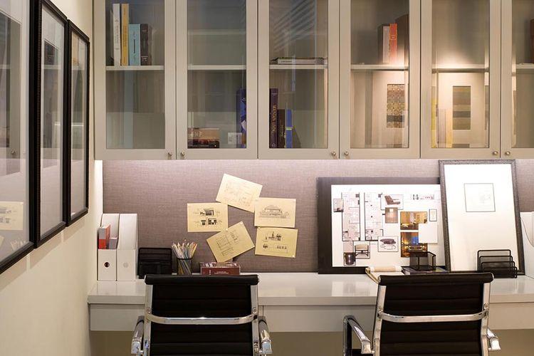 Show unit SOHO, AKR One Signature Gallery