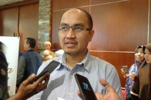 Kata Cawagub DKI Agung Yulianto, Banjir-Macet Bukan Masalah Utama Warga Jakarta